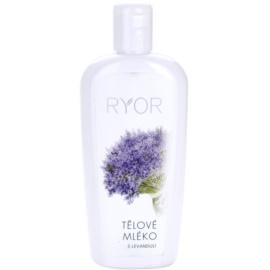 RYOR Lavender Care Körpermilch  300 ml