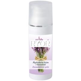 RYOR Lavender Care crema hidratante  50 ml