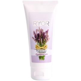 RYOR Lavender Care Handcreme  100 ml