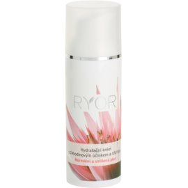 RYOR Normal to Combination 24-urna vlažilna krema z UV filtri  50 ml