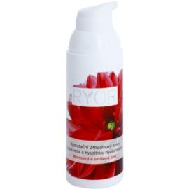 RYOR Normal to Combination hydratační pleťový krém  50 ml