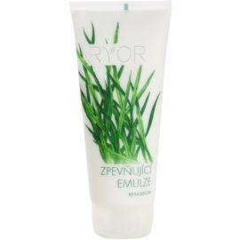 RYOR Remodelin festigende Emulsion mit Pflanzenextrakten und Proteinen 200 ml