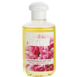 RYOR Ryamar olejek z amarantusa do twarzy i ciała  150 ml