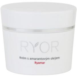 RYOR Ryamar krém s amarantovým olejem  50 ml