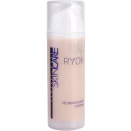RYOR Skin Care Johanniskraut-Maske mit Rutin für geweitete und geplatzte Venen  150 ml