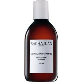 Sachajuan Cleanse and Care Shampoo voor Normaal tot Fijn Haar   250 ml