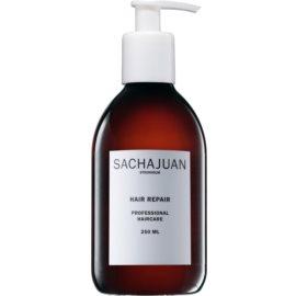 Sachajuan Cleanse and Care Hair Repair Herstellende Verzorging  voor het Haar   250 ml