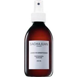 Sachajuan Cleanse and Care balsamo rigenerante senza risciacquo  250 ml