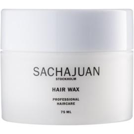 Sachajuan Styling and Finish wosk modelujący do włosów  75 ml