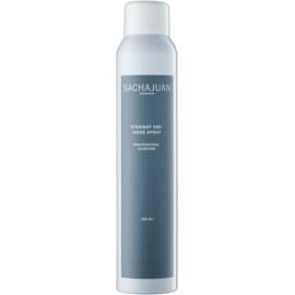 Sachajuan Styling and Finish spray stylizujący do nabłyszczenia  200 ml