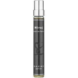 S.A.C.K.Y. Miraj parfémový extrakt unisex 9,5 ml plniteľný