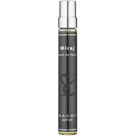 S.A.C.K.Y. Miraj parfémový extrakt unisex 9,5 ml plnitelný