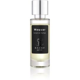 S.A.C.K.Y. Waquar extrait de parfum mixte 30 ml