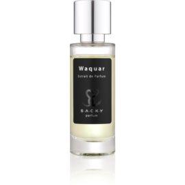 S.A.C.K.Y. Waquar parfémový extrakt unisex 30 ml