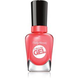 Sally Hansen Miracle Gel™ gel lak za nohte brez uporabe UV/LED lučke odtenek 210 Pretty Piggy 14,7 ml