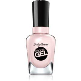 Sally Hansen Miracle Gel™ gel lak za nohte brez uporabe UV/LED lučke odtenek 430 Créme de la Créme 14,7 ml
