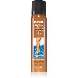 Sally Hansen Airbrush Legs sprej za toniranje za noge nijansa 003 Tan Glow 75 ml