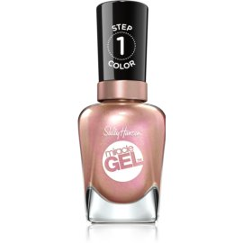 Sally Hansen Miracle Gel™ gel lak za nohte brez uporabe UV/LED lučke odtenek 174 Shhhh-immer 14,7 ml