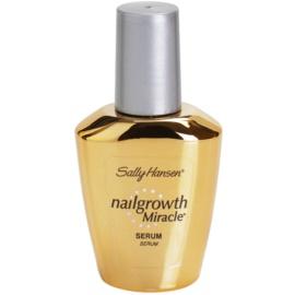 Sally Hansen Growth серум подпомагане на растежа на ноктите Nailgrowth Mirascle Serum, Nail and Cuticle Treatment 11 мл.
