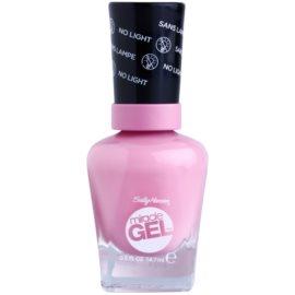 Sally Hansen Miracle Gel™ unhas de gel sem usar lâmpada UV/LED tom 170 Pink Cadilacquer 14,7 ml