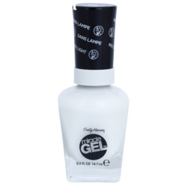 Sally Hansen Miracle Gel™ unhas de gel sem usar lâmpada UV/LED tom 450 Get Mod 14,7 ml
