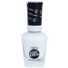Sally Hansen Miracle Gel™ гел лак за нокти без използване на UV/LED лампа цвят 450 Get Mod 14,7 мл.