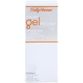 Sally Hansen Salon podkladový lak pro gelové nehty 01  4 ml