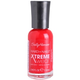 Sally Hansen Hard As Nails Xtreme Wear lac de unghii intaritor culoare 175 Pucker Up 11,8 ml