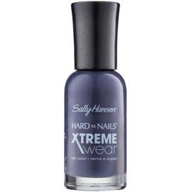 Sally Hansen Hard As Nails Xtreme Wear zpevňující lak na nehty odstín 622 Retro Glade 11,8 ml
