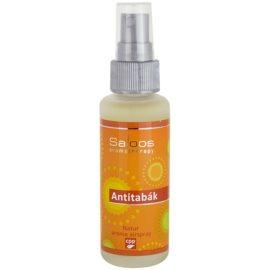 Saloos Natur Aroma Airspray Anti-Tobacco spray lakásba 50 ml