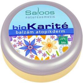 Saloos Bio Karité testbalzsam atopikderm  50 ml