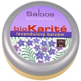 Saloos Bio Karité sivkin balzam  50 ml