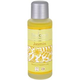 Saloos Bio Body and Massage Oils Body Massage Oil  50 ml