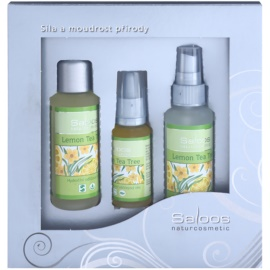 Saloos Face Care Set lote cosmético I.