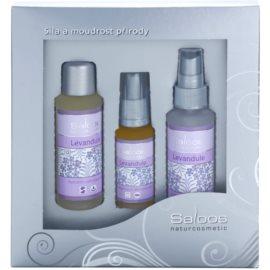 Saloos Face Care Set kozmetični set II.