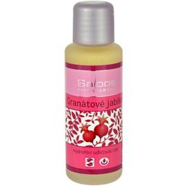Saloos Make-up Removal Oil odličovací olej granátové jablko  50 ml