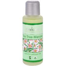 Saloos Make-up Removal Oil odličovací olej tea tree-manuka  50 ml