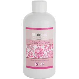 Saloos Make-up Removal Oil aceite desmaquillante formato ahorro palo de rosa  250 ml