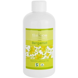 Saloos Make-up Removal Oil aceite desmaquillante formato ahorro bergamota  250 ml