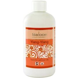 Saloos Make-up Removal Oil aceite desmaquillante formato ahorro Ylang - Ylang  250 ml