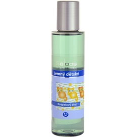 Saloos Bath Oil olje za kopel za otroke  125 ml