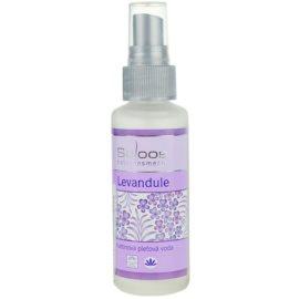 Saloos Floral Lotion blumiges Gesichtswasser lavendel  50 ml