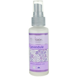 Saloos Floral Lotion   50 ml