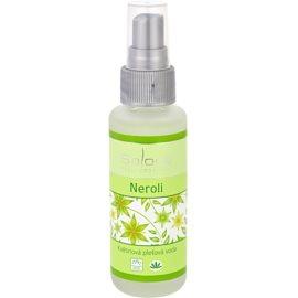 Saloos Floral Lotion blumiges Gesichtswasser neroli  50 ml