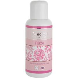 Saloos Floral Lotion blumiges Gesichtswasser Rose  100 ml