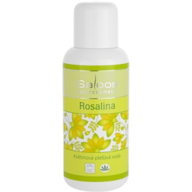 Saloos Floral Lotion blumiges Gesichtswasser rosalina  100 ml