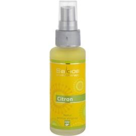 Saloos Natur Aroma Airspray Lemon odświeżacz w aerozolu 50 ml
