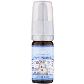 Saloos Pregnancy and Maternal Oil beruhigendes Öl für das Zahnfleisch beim Zahndurchbruch  10 ml