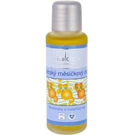 Saloos Pregnancy and Maternal Oil dětský měsíčkový olej  50 ml