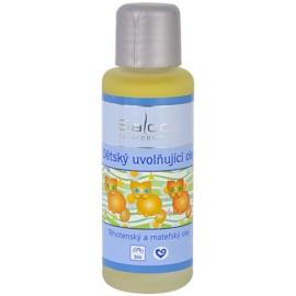 Saloos Pregnancy and Maternal Oil relaxáló olaj gyerekeknek  50 ml